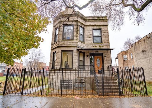 2915 W Flournoy Street, Chicago, IL 60612 (MLS #10141209) :: Leigh Marcus | @properties