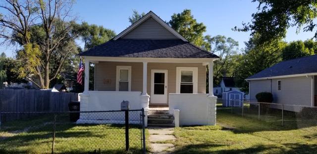 132 Fairmont Avenue, Lockport, IL 60441 (MLS #10141213) :: Ani Real Estate