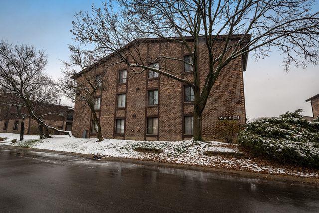 59 W 64th Street #102, Westmont, IL 60559 (MLS #10141240) :: Ani Real Estate