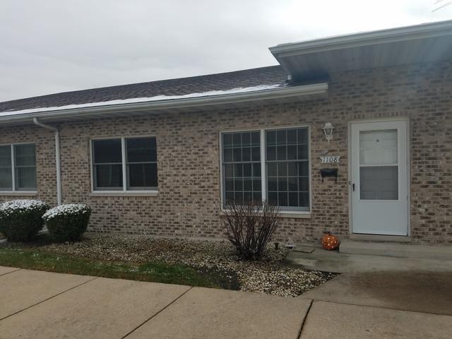 1108 Chovan Drive, Joliet, IL 60435 (MLS #10141244) :: Ani Real Estate