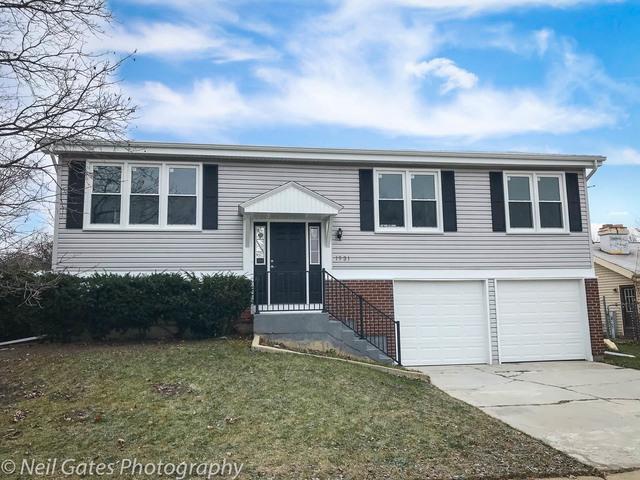 1931 Aspen Lane, Glendale Heights, IL 60139 (MLS #10141257) :: Leigh Marcus | @properties