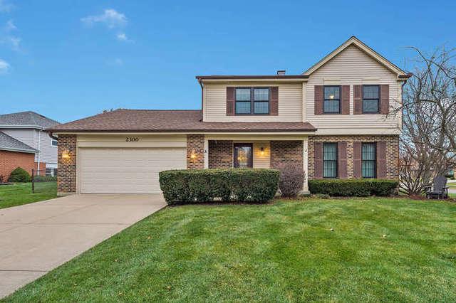 2300 Green Valley Road, Darien, IL 60561 (MLS #10141267) :: Ani Real Estate