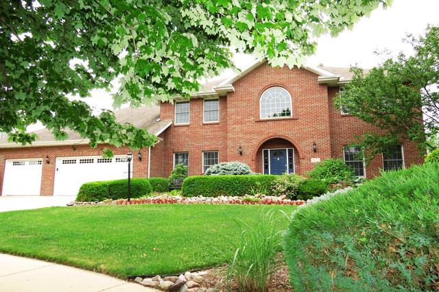 3107 Glenhill Place, Champaign, IL 61822 (MLS #10141283) :: Baz Realty Network | Keller Williams Preferred Realty