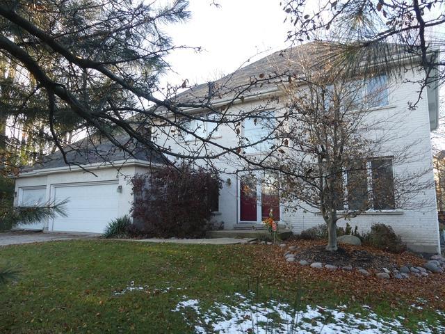 2000 N Frontage Road, Darien, IL 60561 (MLS #10141318) :: Ani Real Estate