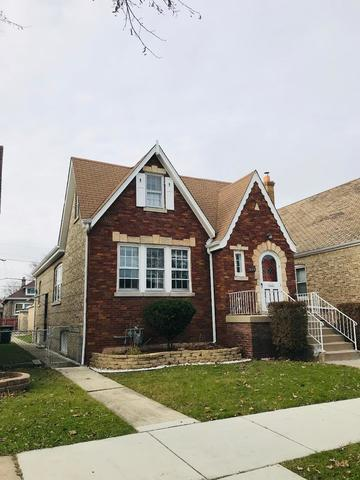 1630 S 61ST Court, Cicero, IL 60804 (MLS #10141326) :: Ani Real Estate