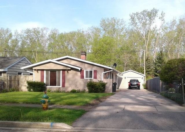 2524 Western Avenue, Waukegan, IL 60087 (MLS #10141342) :: Ani Real Estate