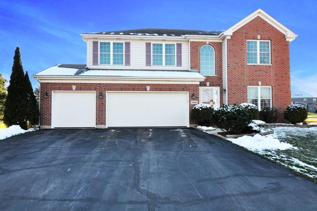 1 Canyon Court, Algonquin, IL 60102 (MLS #10141358) :: Baz Realty Network | Keller Williams Preferred Realty