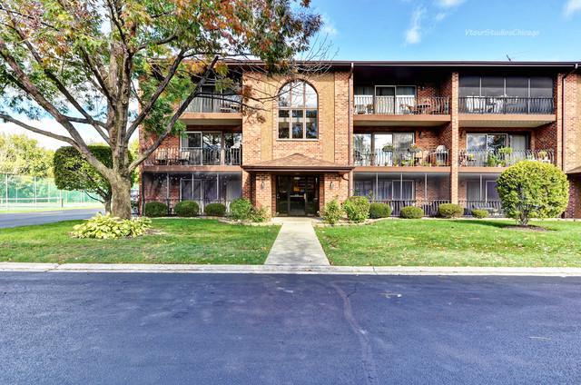 8218 Cobblestone Court 2D, Palos Hills, IL 60465 (MLS #10141365) :: Baz Realty Network | Keller Williams Preferred Realty