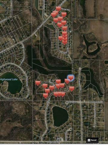 Lots Praire Woods, Island Lake, IL 60042 (MLS #10141457) :: The Spaniak Team