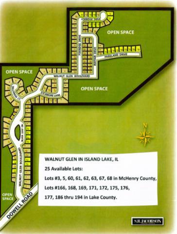 2245 Walnut Glen Boulevard, Island Lake, IL 60042 (MLS #10141467) :: The Spaniak Team
