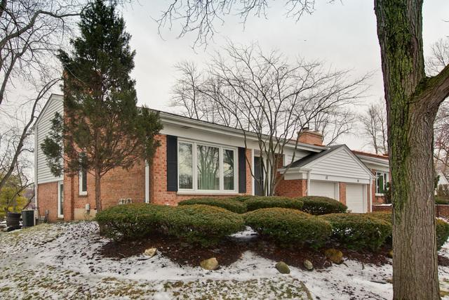 17 N Regency Drive W, Arlington Heights, IL 60004 (MLS #10141511) :: Baz Realty Network | Keller Williams Preferred Realty