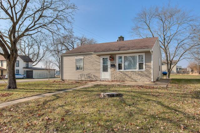 462 S Cherry Street, Paxton, IL 60957 (MLS #10141543) :: Leigh Marcus | @properties