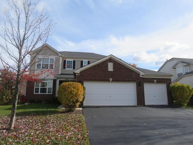 2149 Cabrillo Lane, Hoffman Estates, IL 60192 (MLS #10141564) :: Baz Realty Network | Keller Williams Preferred Realty