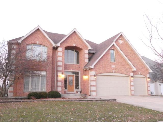 355 Galway Court, Bloomingdale, IL 60108 (MLS #10141808) :: The Wexler Group at Keller Williams Preferred Realty