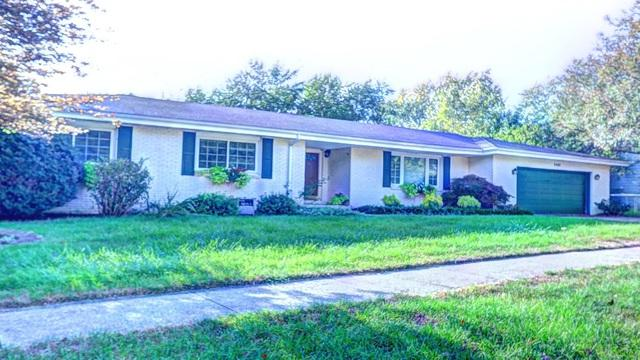 2407 Whitson, Urbana, IL 61801 (MLS #10141816) :: Ryan Dallas Real Estate