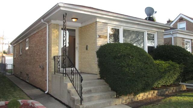 4975 N Austin Avenue, Chicago, IL 60630 (MLS #10142040) :: Baz Realty Network | Keller Williams Preferred Realty
