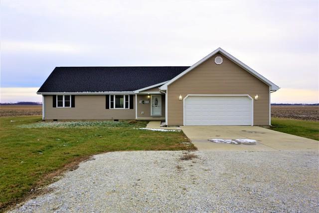 307 Earl Court, Rossville, IL 60963 (MLS #10142103) :: Ryan Dallas Real Estate