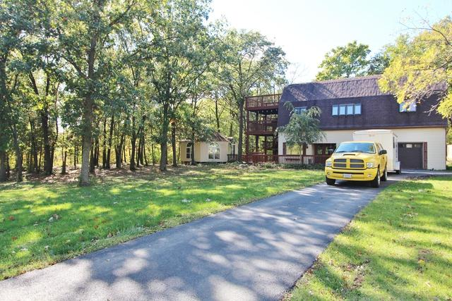 2869 E 24th Road, Marseilles, IL 61341 (MLS #10142310) :: Leigh Marcus | @properties