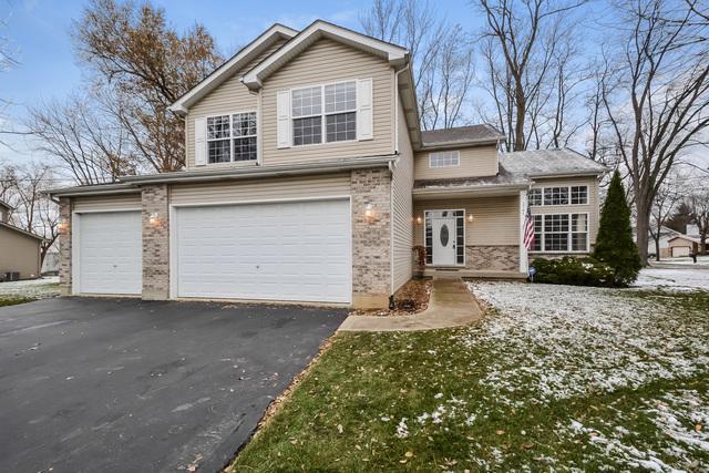 3764 Grandmore Avenue, Gurnee, IL 60031 (MLS #10142323) :: Leigh Marcus | @properties