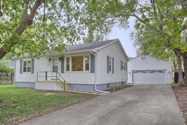 1608 Sheridan Road, Champaign, IL 61821 (MLS #10142465) :: Ryan Dallas Real Estate