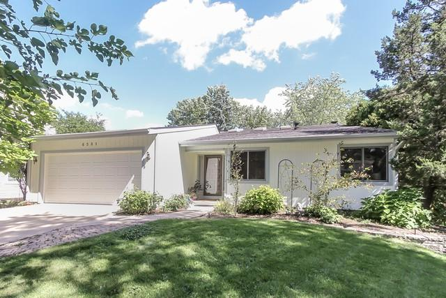 6581 Raintree Court, Lisle, IL 60532 (MLS #10142525) :: The Wexler Group at Keller Williams Preferred Realty