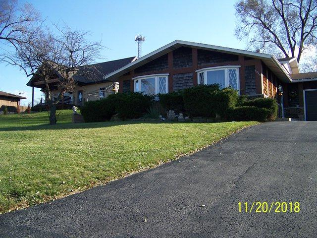 8819 W 85th Place, Justice, IL 60458 (MLS #10142550) :: The Spaniak Team