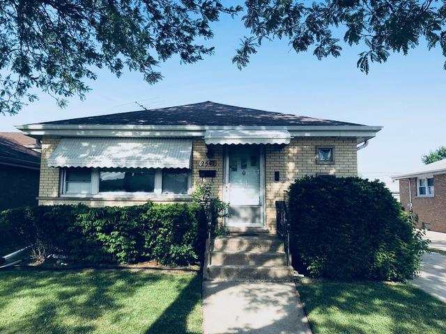 2547 Atlantic Street, Franklin Park, IL 60131 (MLS #10142622) :: Leigh Marcus | @properties