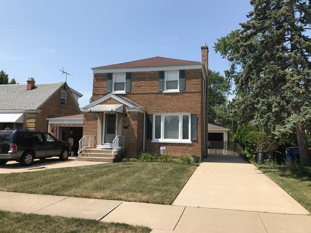 2308 S 2nd Avenue, North Riverside, IL 60546 (MLS #10142657) :: Domain Realty