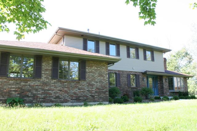 908 Dorsetshire Drive, Crete, IL 60417 (MLS #10142679) :: The Spaniak Team