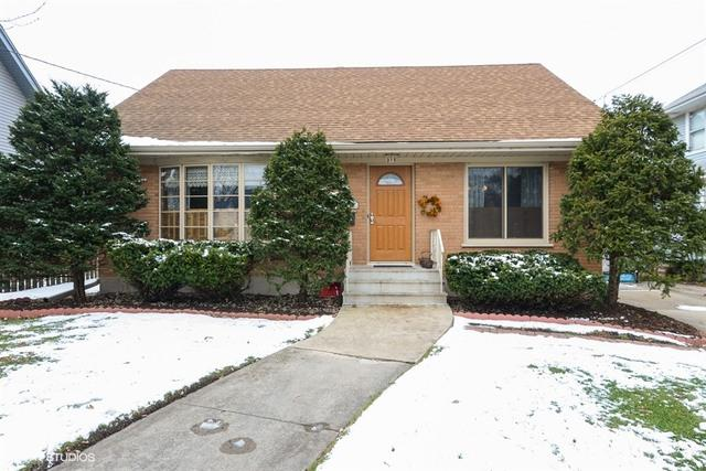 315 Center Cross Street, Sycamore, IL 60178 (MLS #10142722) :: The Spaniak Team