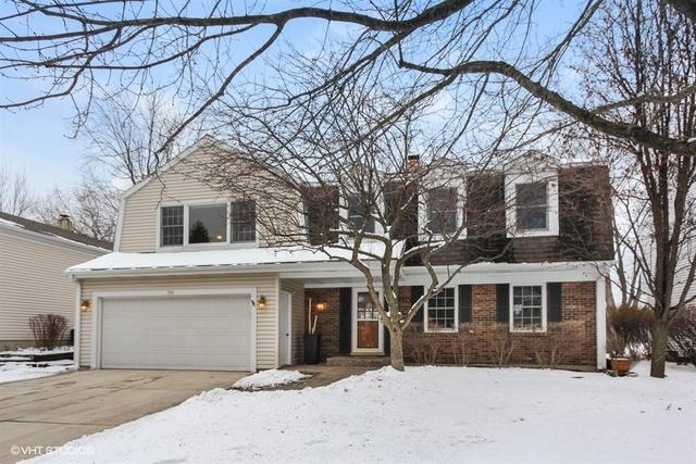 311 Onwentsia Road, Vernon Hills, IL 60061 (MLS #10142873) :: Baz Realty Network | Keller Williams Preferred Realty