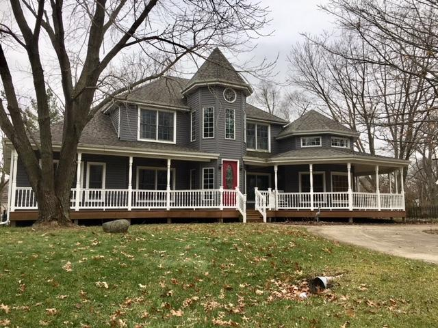 5870 Rose Circle, St. Anne, IL 60964 (MLS #10142931) :: The Dena Furlow Team - Keller Williams Realty