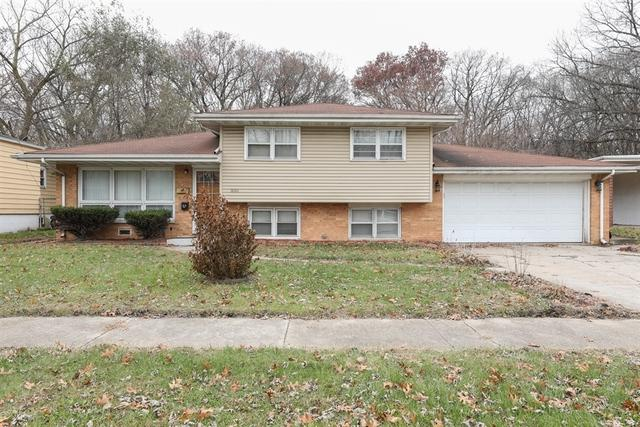 1550 Whitcomb Street, Gary, IN 46404 (MLS #10142979) :: The Spaniak Team