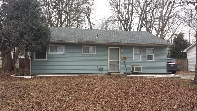 1005 E Pennsylvania Avenue, Urbana, IL 61801 (MLS #10143031) :: Ryan Dallas Real Estate