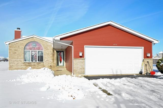 4050 Ridge Road, Zion, IL 60099 (MLS #10143033) :: Baz Realty Network   Keller Williams Preferred Realty