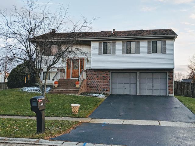 1435 Nautilus Lane, Hanover Park, IL 60133 (MLS #10143077) :: Baz Realty Network | Keller Williams Preferred Realty