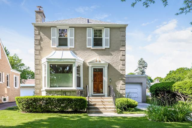 3710 W Albion Avenue, Lincolnwood, IL 60712 (MLS #10143163) :: Leigh Marcus | @properties