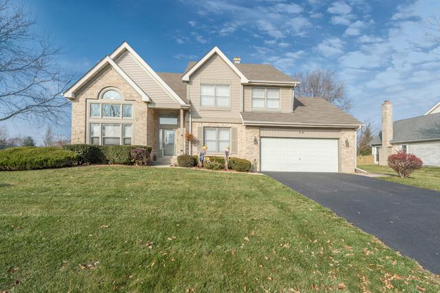 1432 Steeplechase Road, Bartlett, IL 60103 (MLS #10143183) :: The Wexler Group at Keller Williams Preferred Realty