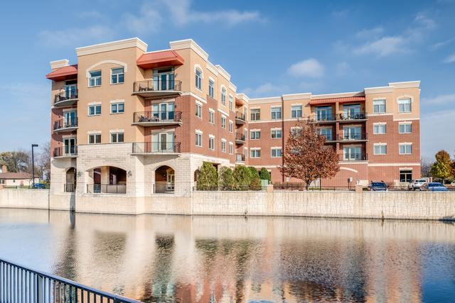 1200 N Foxdale Drive #304, Addison, IL 60101 (MLS #10143221) :: Baz Realty Network | Keller Williams Preferred Realty