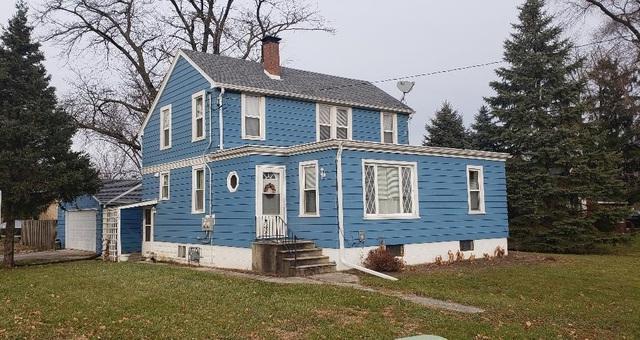 25 E Chestnut Avenue, Cortland, IL 60112 (MLS #10143282) :: The Mattz Mega Group