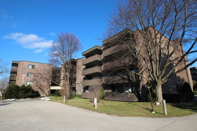 917 Vose Drive #212, Gurnee, IL 60031 (MLS #10143305) :: Baz Realty Network | Keller Williams Preferred Realty