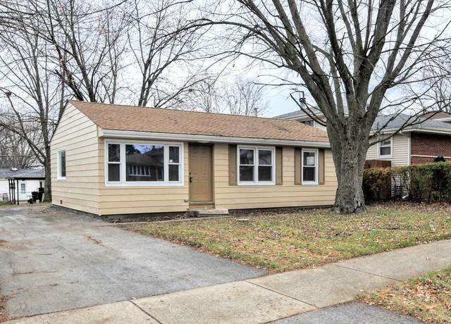 16791 Haven Avenue, Orland Hills, IL 60487 (MLS #10143387) :: The Spaniak Team
