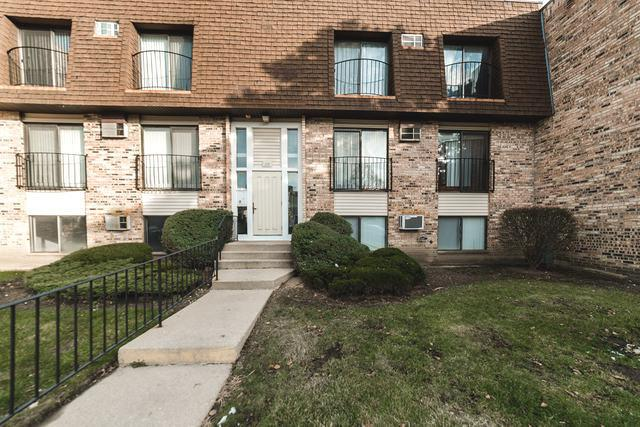 173 N Waters Edge Drive #101, Glendale Heights, IL 60139 (MLS #10143393) :: The Spaniak Team