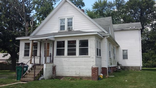 715 Kenwood Road, Champaign, IL 61821 (MLS #10143401) :: The Dena Furlow Team - Keller Williams Realty