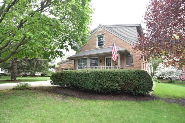21359 W Starry Lane, Lake Zurich, IL 60047 (MLS #10143634) :: HomesForSale123.com
