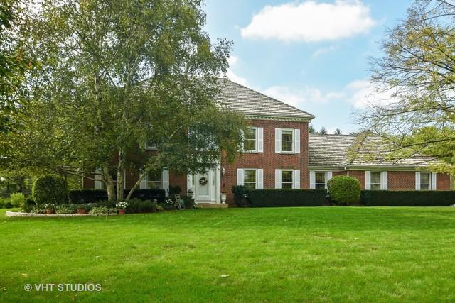 22701 W Covington Drive, Deer Park, IL 60010 (MLS #10143800) :: The Jacobs Group