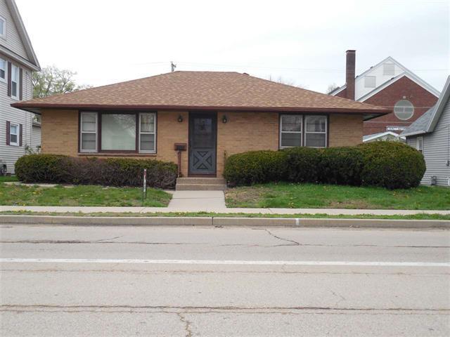 503 14th Avenue, Fulton, IL 61252 (MLS #10143866) :: The Spaniak Team