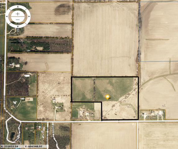 1825 Wheeler Road, Kirkland, IL 60146 (MLS #10143905) :: The Spaniak Team