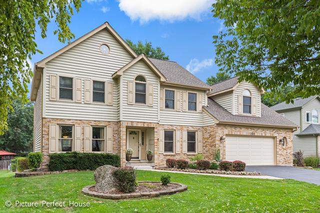 2315 Gleneagles Drive, Naperville, IL 60565 (MLS #10144048) :: The Wexler Group at Keller Williams Preferred Realty