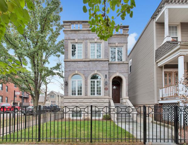 3759 N Hermitage Avenue, Chicago, IL 60613 (MLS #10144057) :: Touchstone Group